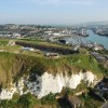 Page link: AERIAL VIEW OF NEWHAVEN - 2011